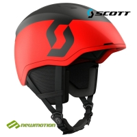 Scott bukósisak SEEKER radiant red