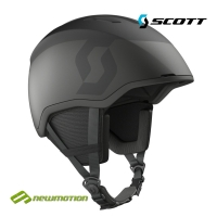 Scott bukósisak SEEKER black matt