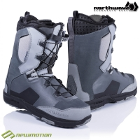 Northwave snowboard bakancs EDGE 70805102 grey