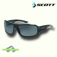Scott napszemüveg STAGE black glossy-grey optical