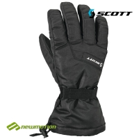 Scott kesztyű ULTIMATE WARM black