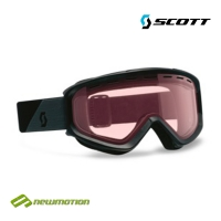 Scott sí,- és snowboard szemüveg FACT black-light amplifier
