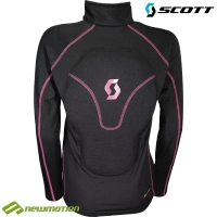Scott protektor Jacket Soft-CR black 13/0409