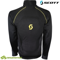 Scott protektor Jacket Soft-CR black 13/0408